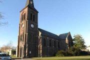 ouverture église des Essarts