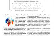 VIE DE LA PAROISSE n°16